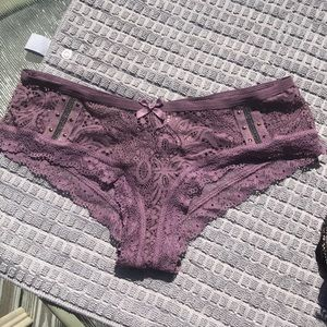 Victoria's Secret very sexy cheeky panty